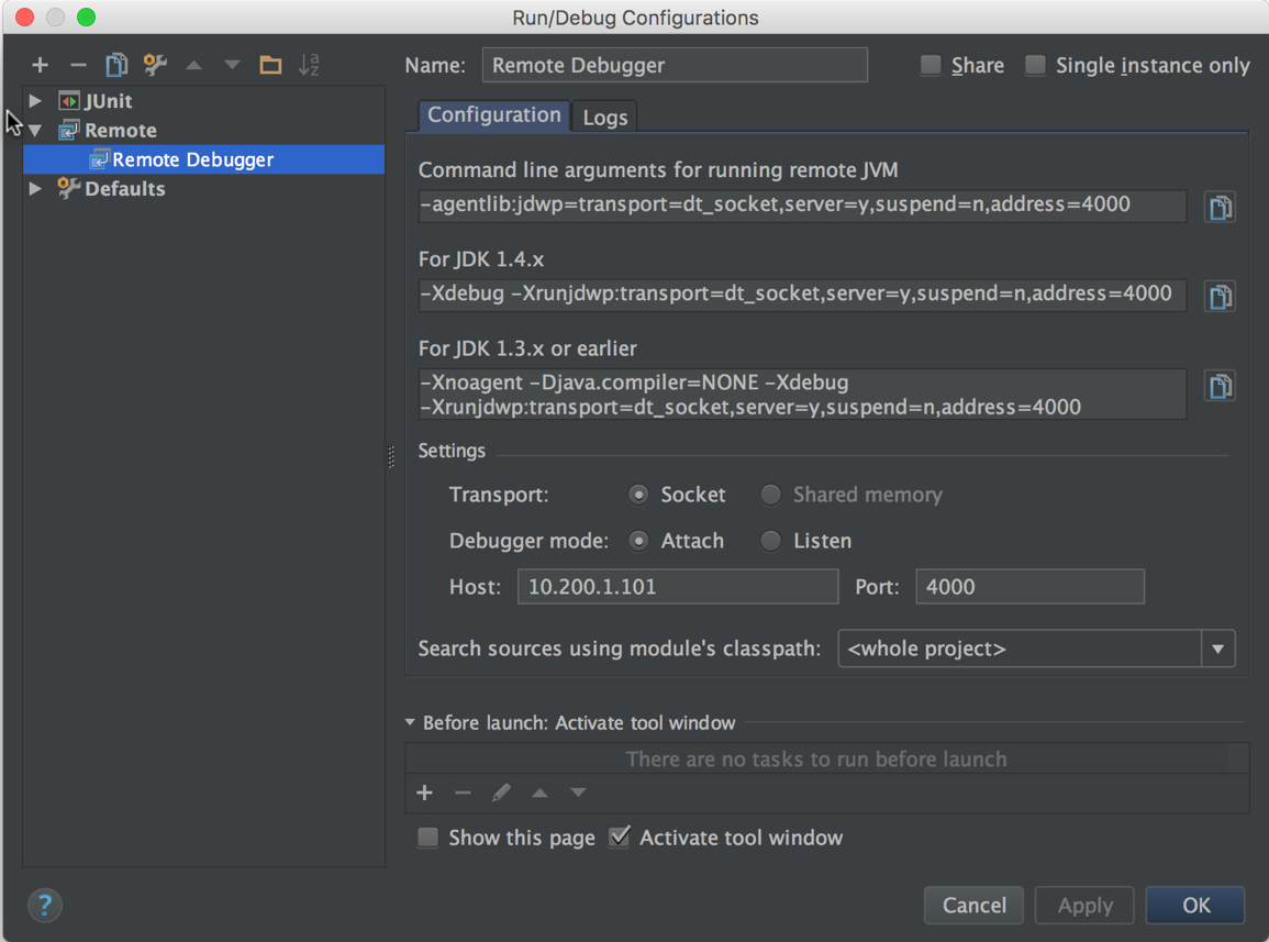 How To Debug Remote Spark Jobs With IntelliJ