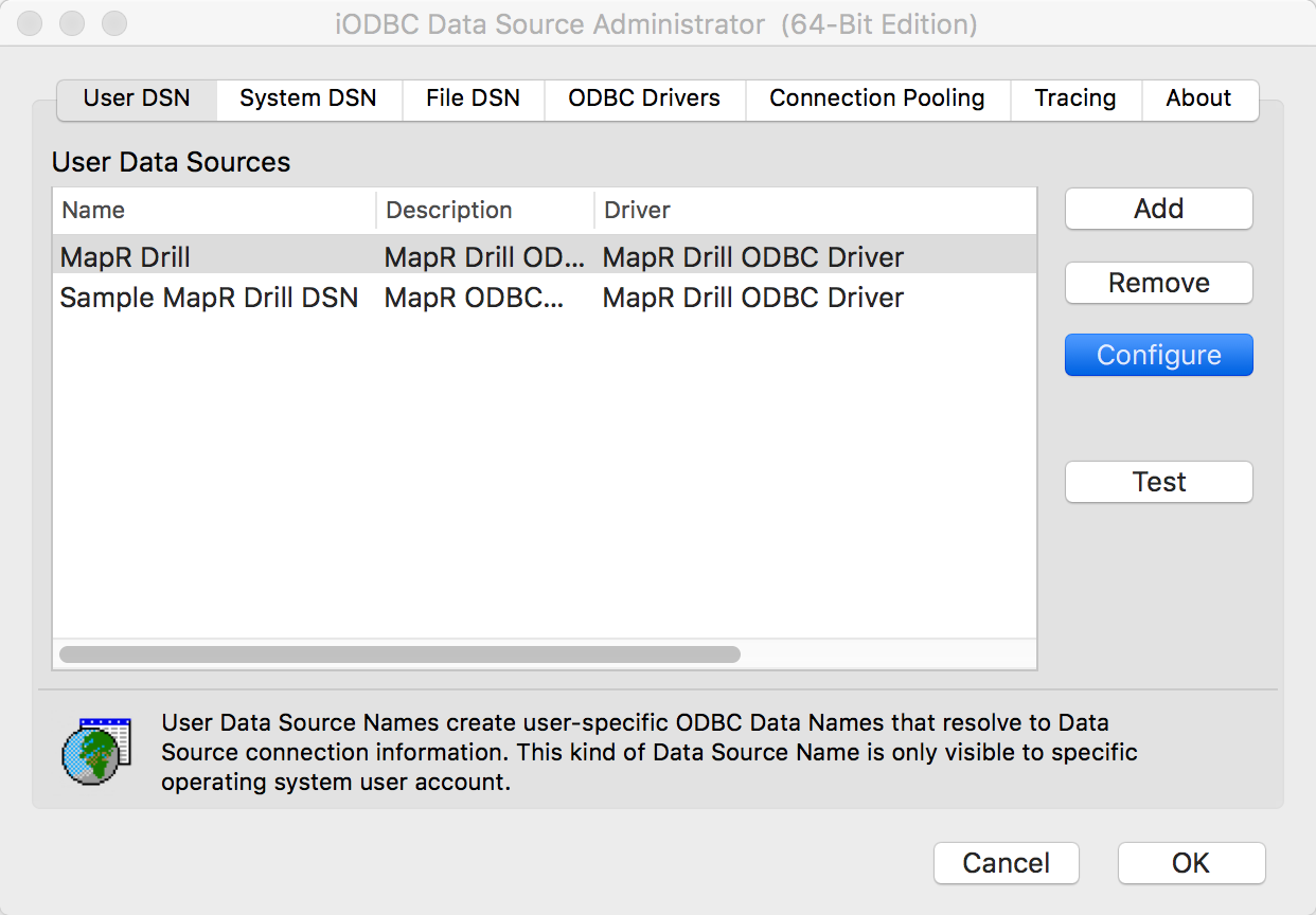 How to combine relational and NoSQL datasets with Apache Drill